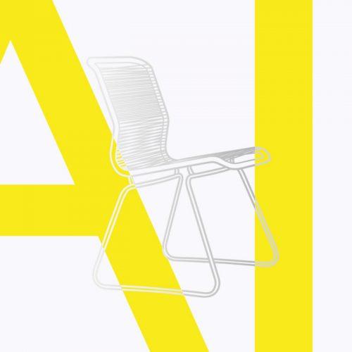 Möbeldesign Katalog Grafikdesign