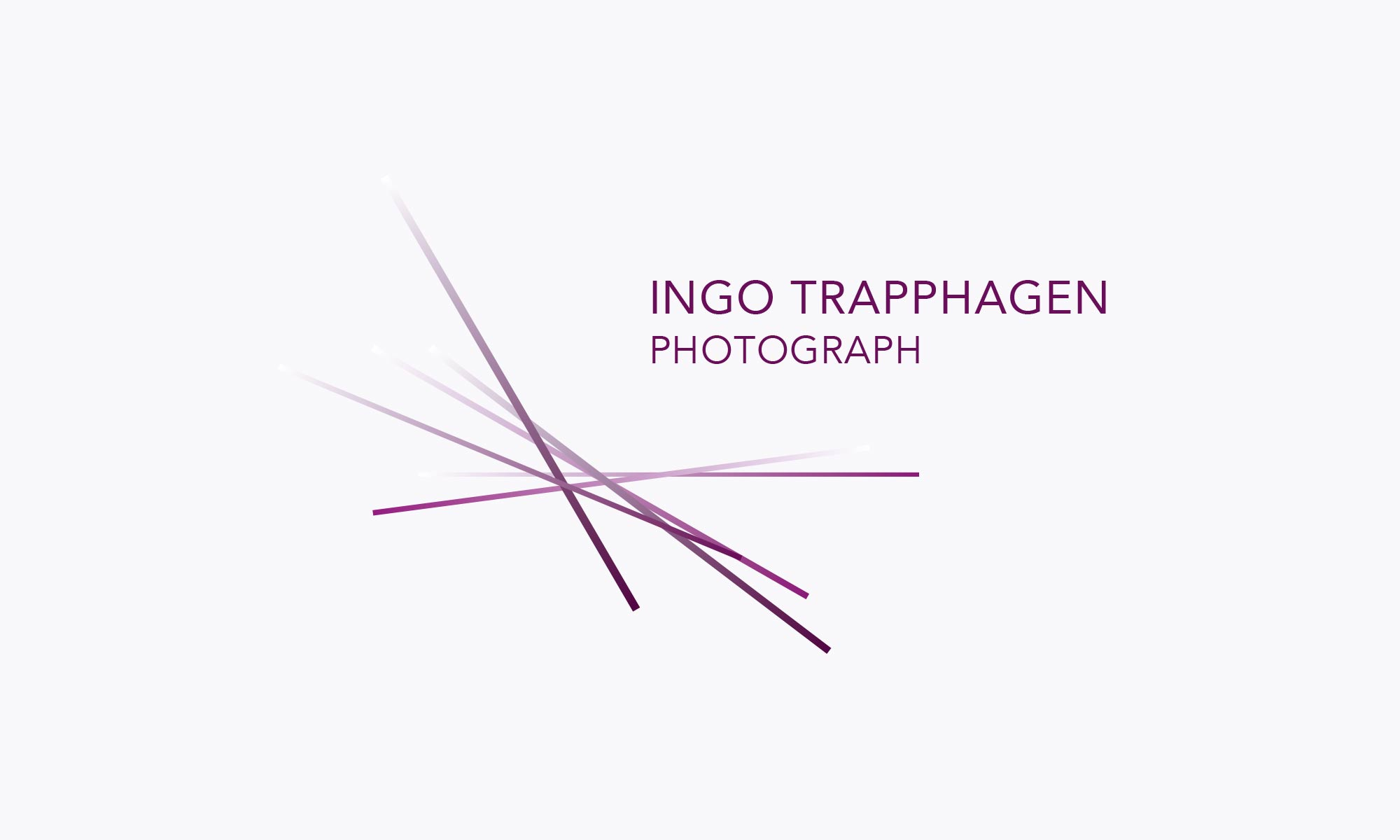 Corporate Design Photograph Logo