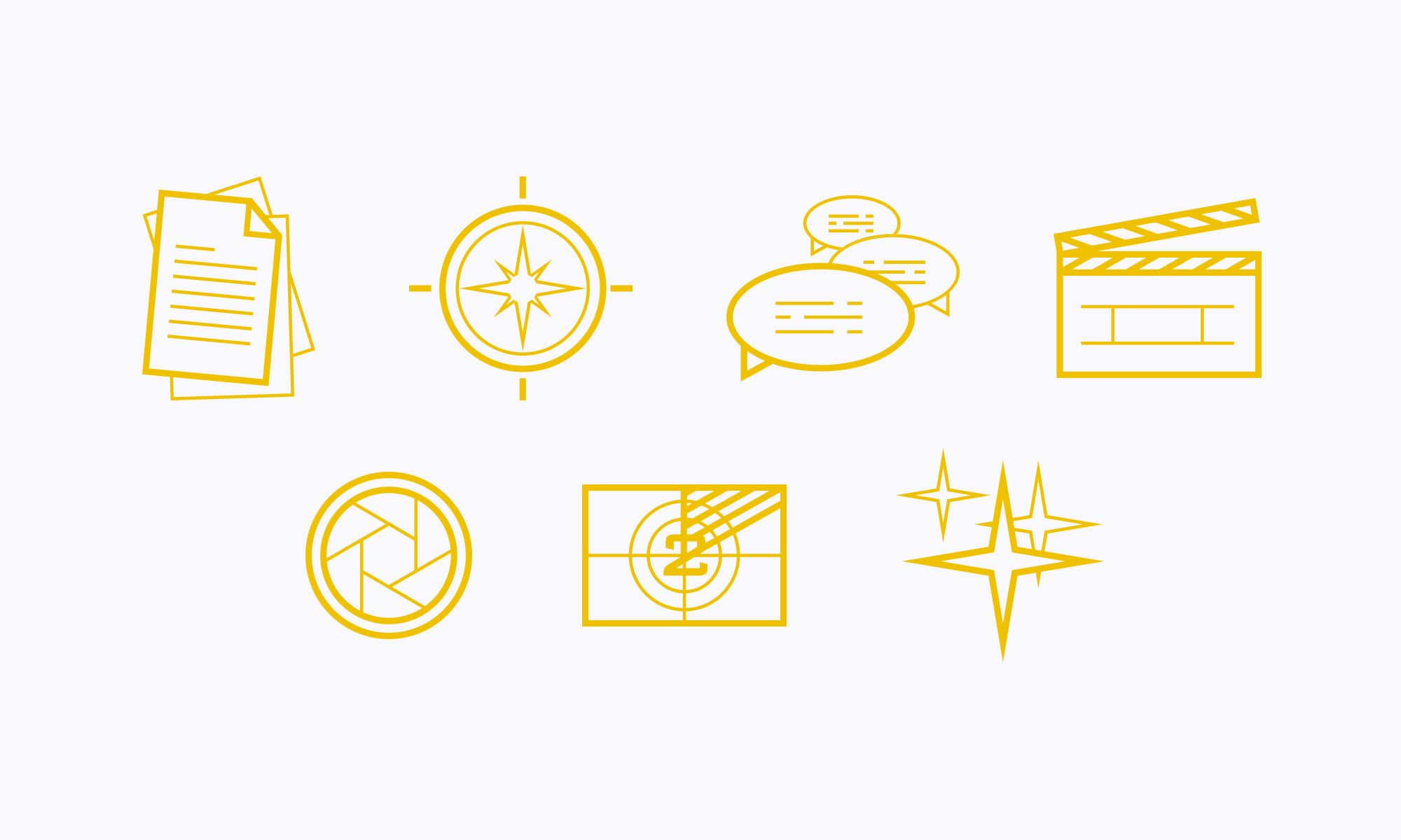 Icons Film Locationscout