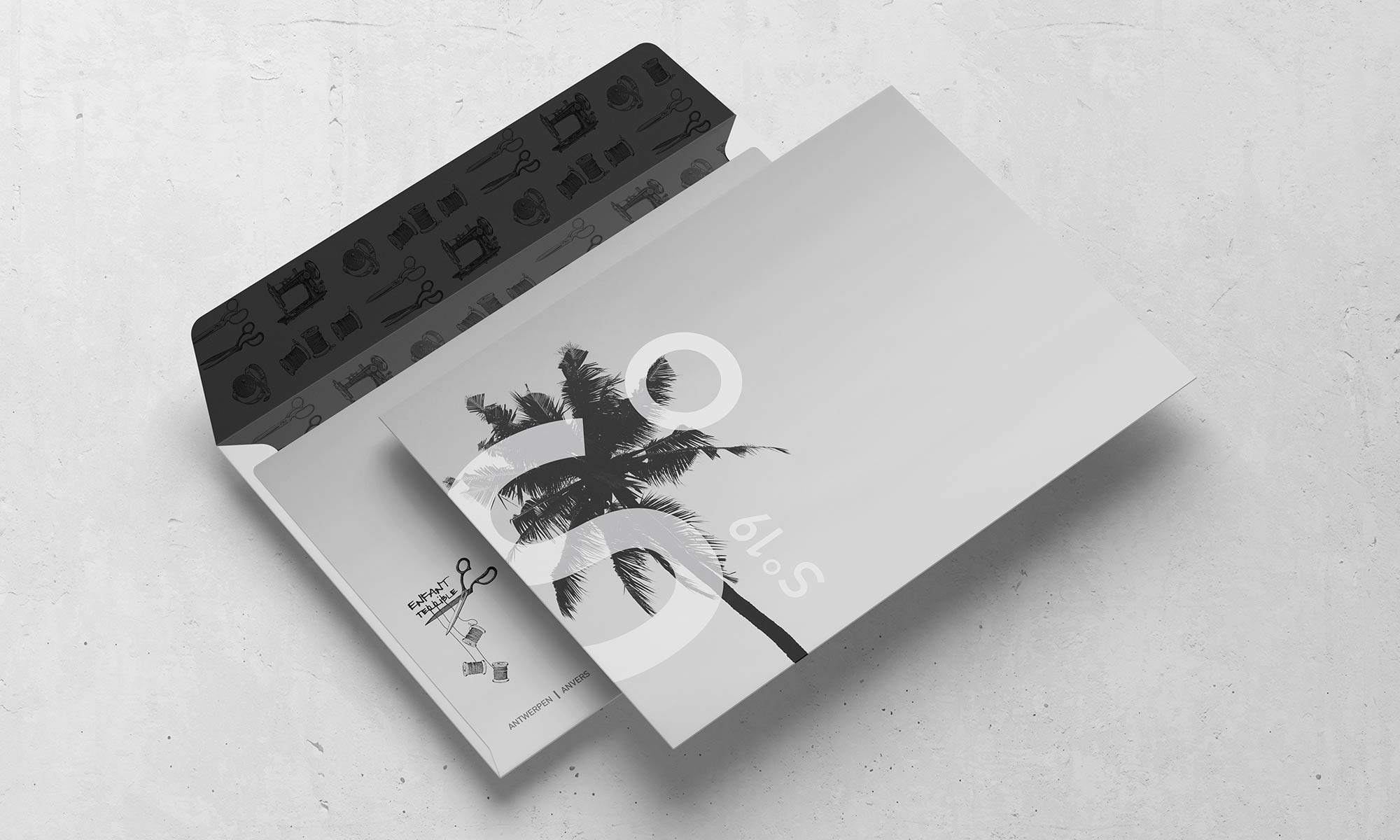 enfant-terrible-S19-Mode Umschlag Einladung
