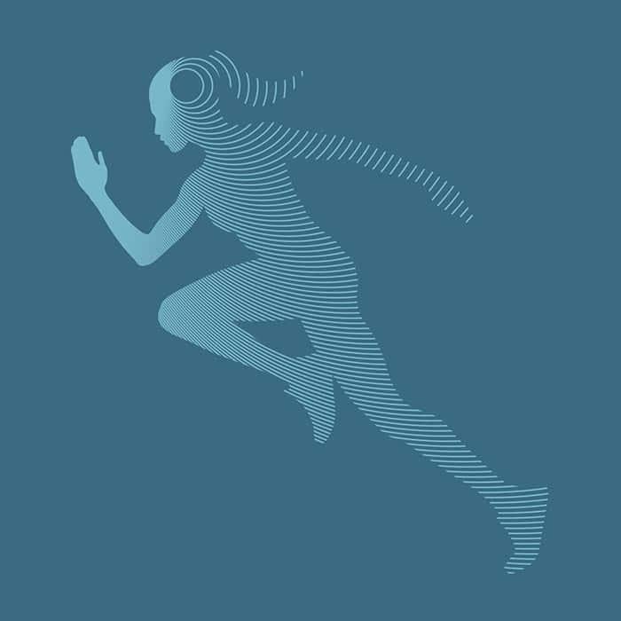 Sportpsychologie Logo